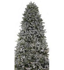 Χριστουγεννιάτικο Δέντρο Giant Tree Flock PE/PVC με 14600 LED (10m)