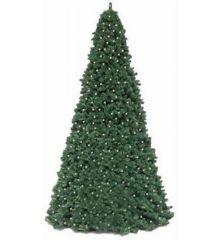 Χριστουγεννιάτικο Δέντρο GIANT TREE PP/PVC (8m)