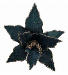 Χριστουγεννιάτικο Λουλούδι, Ιβουάρ Αλεξανδρινό (25cm)