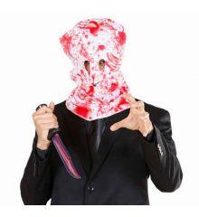 Αποκριάτικο Αξεσουάρ Μάσκα με Αίμα