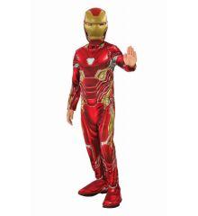 Αποκριάτικη Στολή Μarvel Iron Man