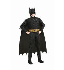 Αποκριάτικη Στολή Warner Bros Batman Dark Deluxe
