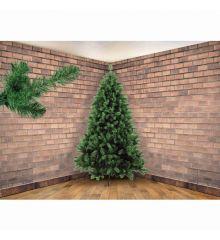 Χριστουγεννιάτικο Γωνιακό Δέντρο ΙΤΑΜΟΣ (2,1m)
