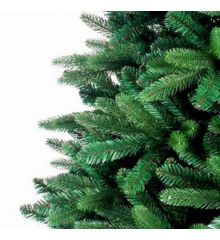 Χριστουγεννιάτικο Παραδοσιακό Δέντρο EX MIX (1,8m)