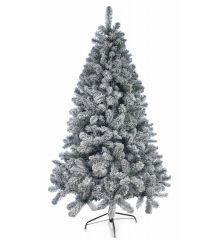 Χριστουγεννιάτικο Χιονισμένο Δέντρο ALPINE (1,5m)