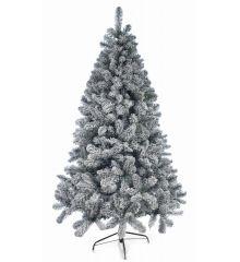 Χριστουγεννιάτικο Χιονισμένο Δέντρο ALPINE (2,4m)