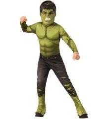 Αποκριάτικη Στολή Marvel Avengers 4 Hulk