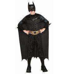 Αποκριάτικη Στολή Warner Bros Batman Dark Knight