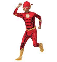 Αποκριάτικη Στολή Warner Bros Flash