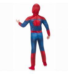 Αποκριάτικη Στολή Spiderman Deluxe