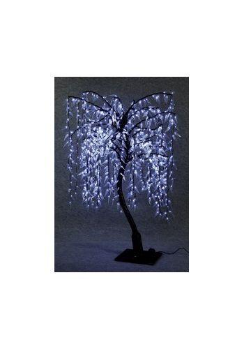 Χριστουγεννιάτικο Φωτιζόμενο Δέντρο ΚΛΕΟΥΣΑ, με 864 LED (1,5m)