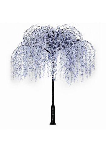Χριστουγεννιάτικο Φωτιζόμενο Δέντρο ΚΛΕΟΥΣΑ, με 6048 LED (4m)