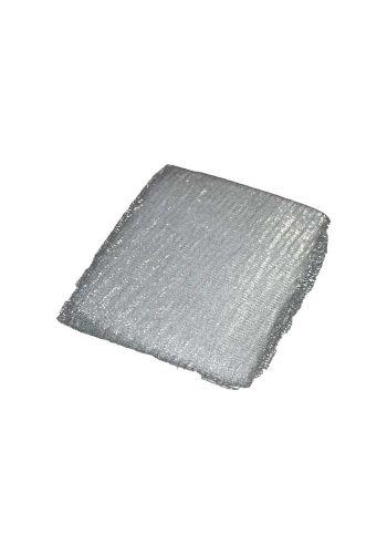Δίχτυ Ύφαόσμα Πακέτο Χρώματος Ασημί- 0,75*4,80m