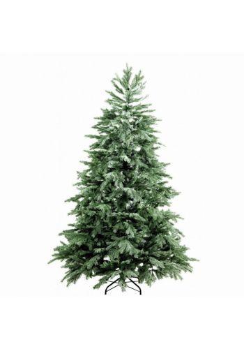 Χριστουγεννιάτικο Χιονισμένο Δέντρο ARIZONA (2,4m)