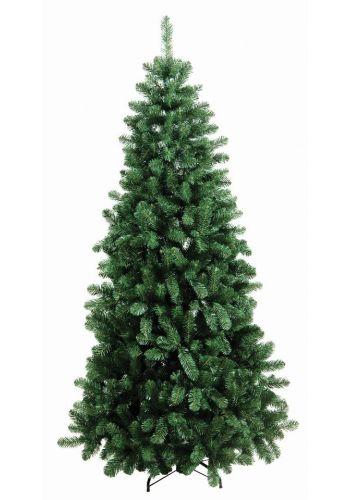Χριστουγεννιάτικο Στενό Δέντρο ΠΑΡΝΑΣΣΟΣ (1,8m)