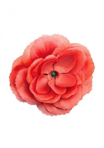 Αποκριάτικο Αξεσουάρ Κόκκινο Τριαντάφυλλο Σπανιόλας, με
