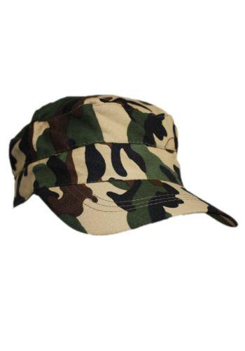 Αποκριάτικο Αξεσουάρ Στρατιωτικό Καπέλο
