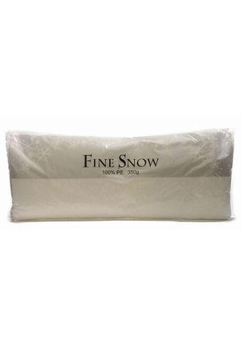 Χριστουγεννιάτικο Διακοσμητικό Τεχνητό Χιόνι (350gr)