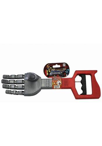 Αποκριάτικο Αξεσουάρ Τεχνητό Χέρι Με Μηχανισμό