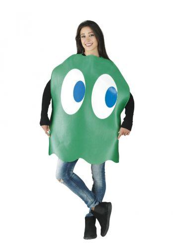 Αποκριάτικη Στολή Blinky Ghost (Πράσινο)