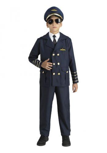 Αποκριάτικη Στολή Πιλότος