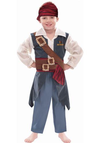 Αποκριάτικη Στολή Disney Jack Sparrow