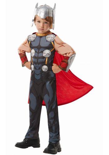 Αποκριάτικη Στολή Marvel Κλασικός Thor