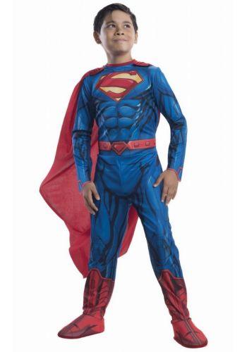 Αποκριάτικη Στολή Warner Bros Κλασικός Superman