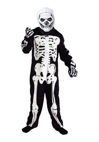 Αποκριάτικη Στολή Skull Trooper