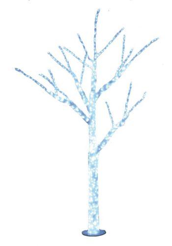 Χριστουγεννιάτικο Φωτιζόμενο Ακρυλικό Δέντρο με 920 LED (2,3m)