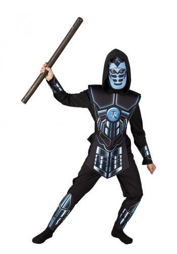 Αποκριάτικη Στολή Cyber Ninja