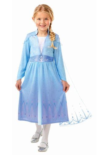 Αποκριάτικη Στολή Disney Frozen Elsa