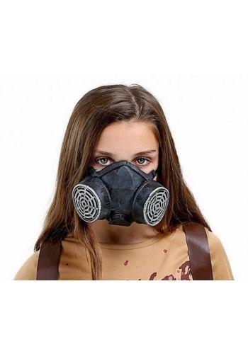 Αποκριάτικο Αξεσουάρ Μάσκα Ασφυξιογόνα Πυρηνική