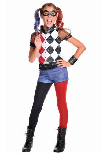 Αποκριάτικη Στολή Warner Bros Harley Quinn
